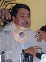 Pedro Porras