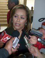 Geraldina García Gordillo