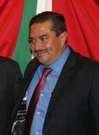 Carlos Santillán Muñoz