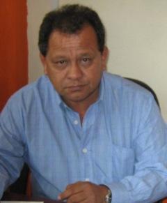 Fredy Lau Ríos