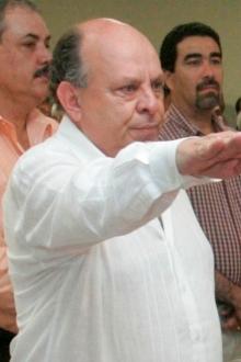 Orlando Arvizu Lara