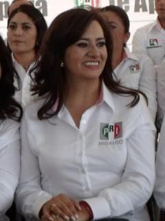 Mabel Gutiérrez Chávez