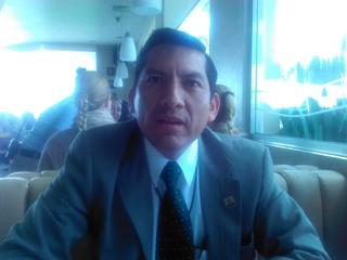Pascual Mendoza Miguel