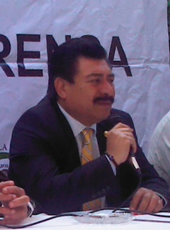 Isidro Pedraza