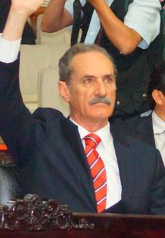 Ernesto Gil Elorduy