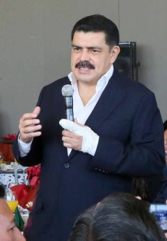 Paco Olvera