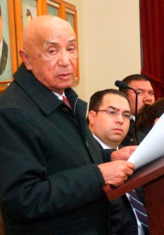 Jorge Conde Gómez