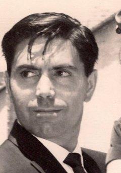 Nicolás Gil Ochagavía