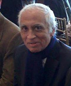 Adalberto Peralta Sánchez