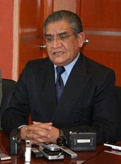 Damián Canales