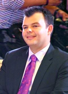 José Pablo Maauad