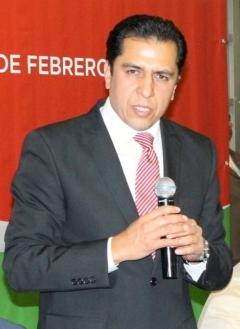 Ricardo Crespo Arroyo