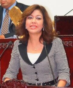 Sandra Hernández Barrera