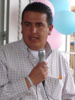 Sinuhe Ramirez