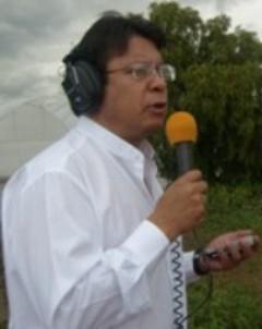 David Cárdenas