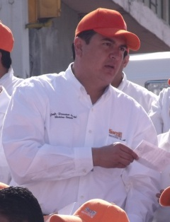 Francisco Sinuhé