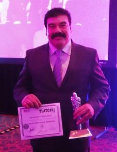 Gerardo OLmedo Arista