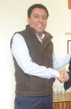 Ismael Martínez