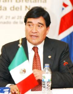 José Guadarrama Márquez