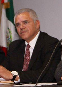 Alfredo Ahedo Mayorga