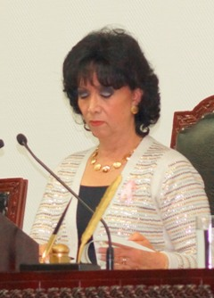 Eugenia Muñoz Espinoza