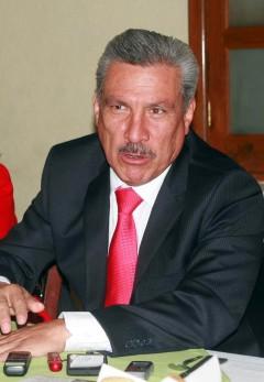 Salvador Aguilar Rivera
