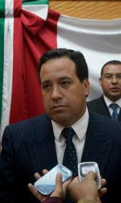 Diputado Humberto Lugo