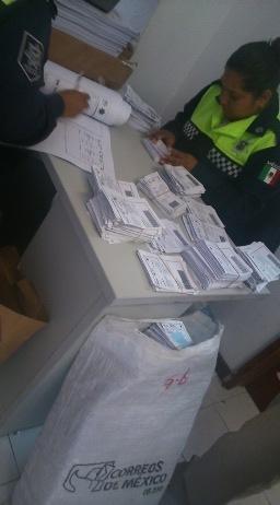 miles de multas