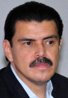 Francisco Olvera
