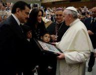 Paco en el Vaticano (2)