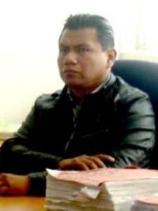 Víctor Juárez González