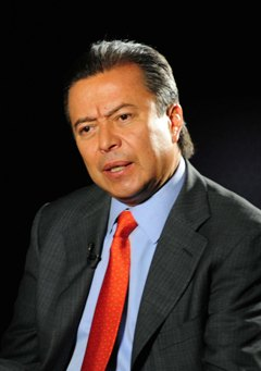 Cesar Camacho Quiroz