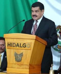 Francisco Olvera Ruiz