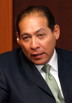 Manuel Mayorga Sánchez