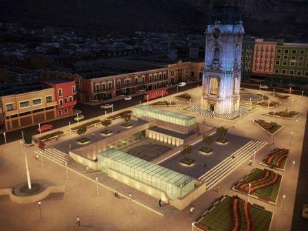Centro Cultural El Reloj (1)