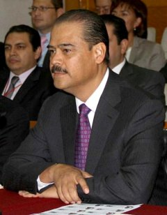 Fernando Moctezuma
