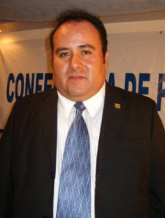 Jorge Moctezuma Aranda