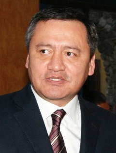 Miguel Osorio Chong