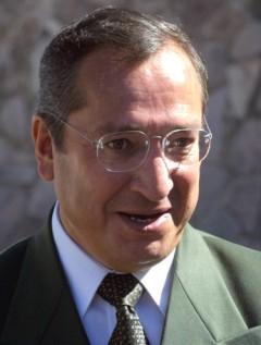 Raúl González Apaolaza