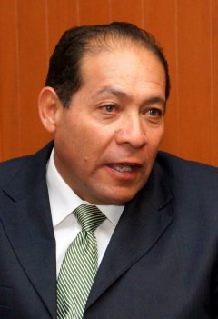 Manuel Mayorga