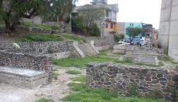 ruinas en Tula (1)