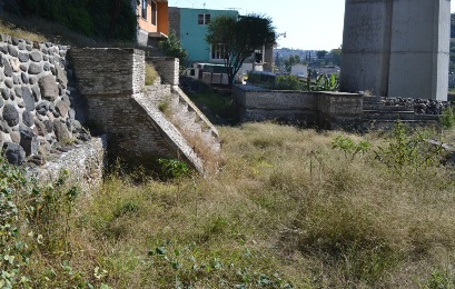 ruinas en Tula (2)