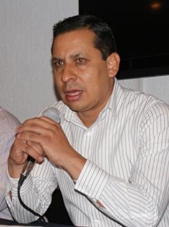 Alejandro Moreno Abud