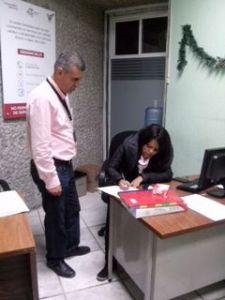 Ministerio Público (1)