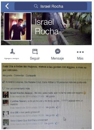 Israel Rocha