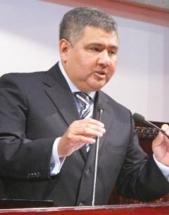 Onésimo Serrano