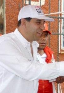 Alfredo Bejos Nicolas