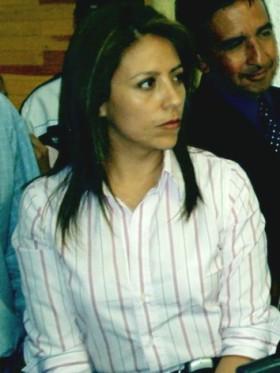 Marisol Vargas
