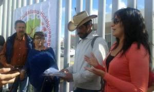 Congreso Ciudadano Hidalguense
