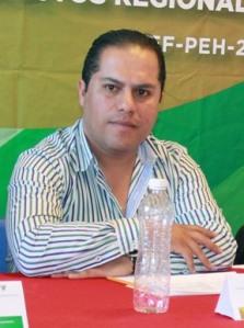 Raymundo Arriaga Cea